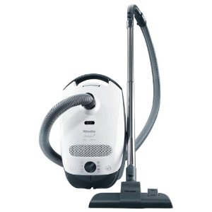 Miele S2 Olympus Canister Vacuum Cleaner Model S2120