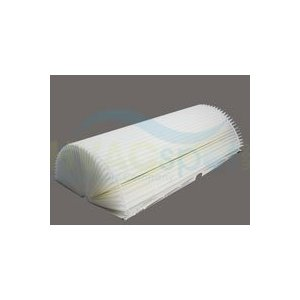 Lennox Healthy Climate Aprilaire Space-Gard 201 Replacement Filter