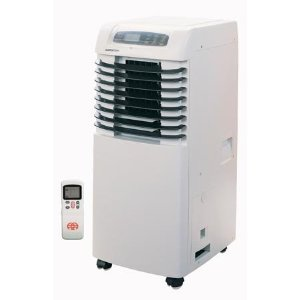 9,000 BTU Portable A/C Air Conditioner