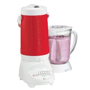 Hamilton Beach 10-Speed Thermal CoolPlus Blender