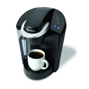 Keurig B40 Elite Gourmet Single-Cup Home-Brewing System