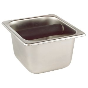 Rattleware 6-by-5-1/2-by-4-Inch Basic Knock Box
