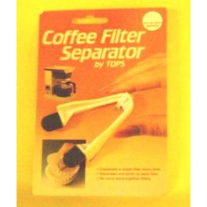 Harold Coffee Tools Filter Separator