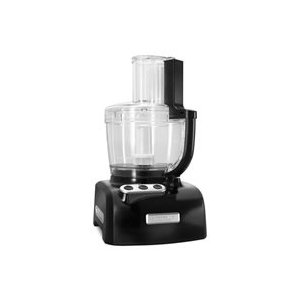 KitchenAid KPFP850PM Food Processor, PRO LINE Onyx Black