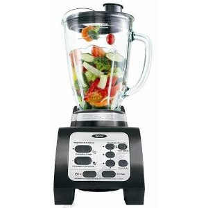 Oster BRLY07-ZOO 220V Blender & Food Processor