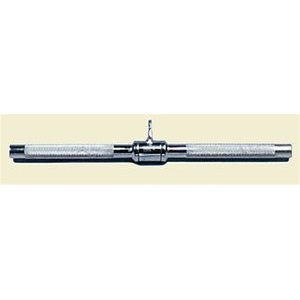Revolving straight bar 3 LB light weight.