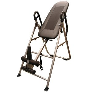 InvertAlign2 Inversion Therapy Table