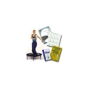 Half Fold CELLERCISER� Kit (Rebounder)