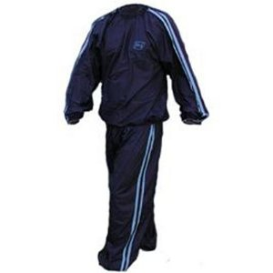 Trim EZ Sauna Suit - 4XL