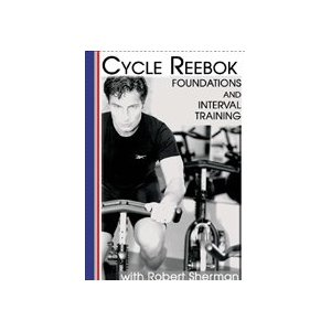 Cycle Reebok (indoor cycling workout)