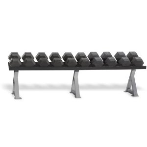 Hampton Dumbbell Rack 1T-FLT