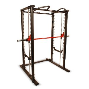 Inspire Power Rack with Smith Machine Option