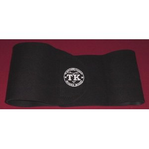 Tk Waist Band Tommy Kono Weight Lifting Band Support
