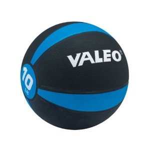 Valeo MB10 10-Pound Medicine Ball