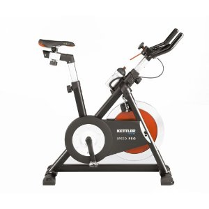 Kettler Edition Speed Pro Exercise Bike