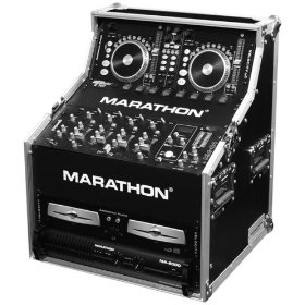 Marathon MA-DJWS4 Flight Ready Case