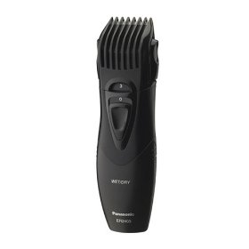 Panasonic ER2403K 5 Position Beard/Moustache Trimmer, Black