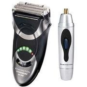 Remington MS5500 FoilShaver with Trimmer