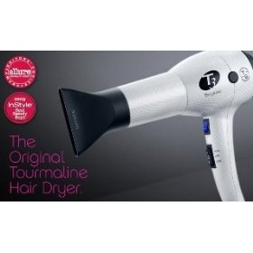 T3 Tourmaline Hair Dryer by HAIRART
