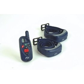 Innotek ULTRASMART REMOTE TRAINER, 300YDS, 2 DOGS