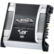 Boss Audio Riot Gt380 600Watt 2-Channel Mosfet Power Amplifier