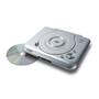 Coby dvd210 dvd 2.1channel prsc ultra compact