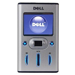 Dell DJ5 5GB Juke Box MP3 Player