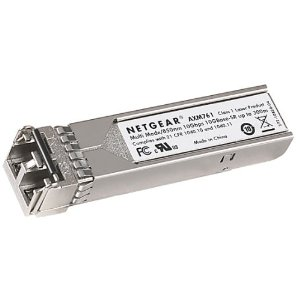NETGEAR ProSafe AXM761 - SFP+ transceiver module - 10GBase-SR - plug-in module - up to 980 ft