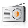 Coby cx50 radio am fm digital alarm clock
