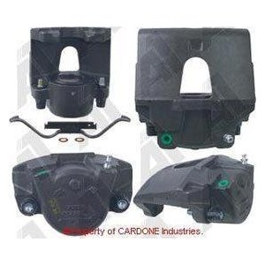 A1 Cardone 184757 Friction Choice Caliper