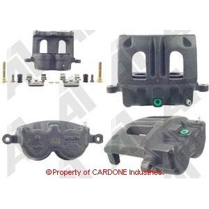 A1 Cardone 184759 Friction Choice Caliper