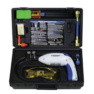 Mastercool Complete Electronic UV Detection Kit / MSC-55310