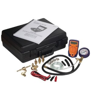 Actron CP9920A Fuel Pump Diagnostic Kit with Auto Analyzer