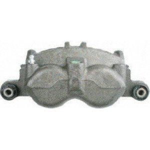 A1 Cardone 184652 Friction Choice Caliper