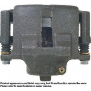 A1 Cardone 16-4613BS Remanufactured Brake Caliper