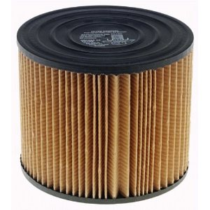 Hoover Co Wet/Dry Cartridge Filter 43611009
