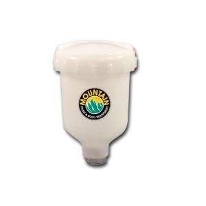 Mountain (MTN4012) 125cc Mini Gravity Feed Plastic Cup