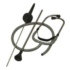 Lisle Mechanics Stethoscope Set