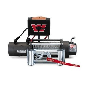 Warn Industries 28500 XD9000 9000-lb Winch