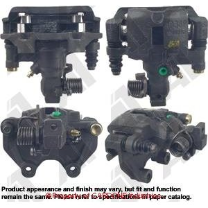 A1 Cardone 16-4719 Remanufactured Brake Caliper