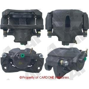A1 Cardone 17-2703 Remanufactured Brake Caliper