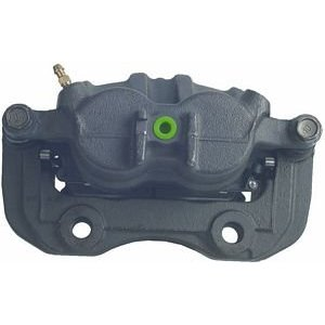 A1 Cardone 17-2578 Remanufactured Brake Caliper