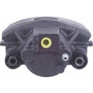 A1 Cardone 184643 Friction Choice Caliper