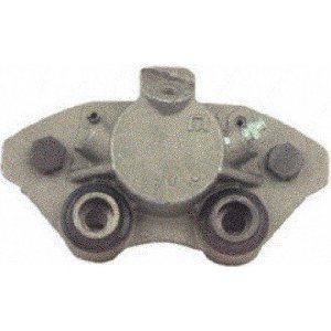 A1 Cardone 16-4350 Remanufactured Brake Caliper