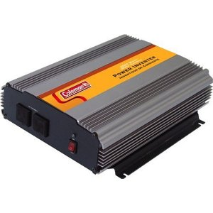 Coleman 2000 Watt Power Inverter - 4000 Watt Peak Power #PMP2000