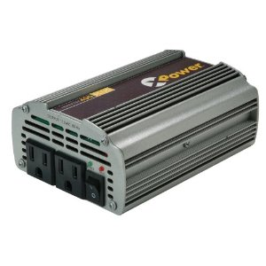 Xantrex Technologies 851-0400 XPower Plus 400-Watt Inverter