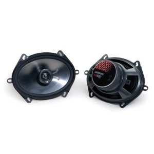 Kicker 08KS680 6-Inch X 8-Inch 152mm X 203mm Coax Speaker