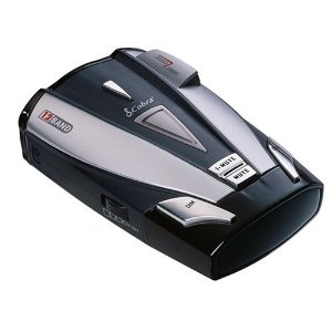 Cobra XRS-9330 12-Band Radar/Laser Detector
