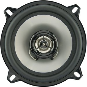Power Acoustik KP-52N KP Series 180-Watt 2-Way 5.25-Inch Full Range Speakers