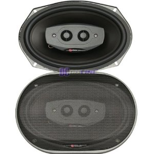 Boston Acoustics SC95 6x9-inch 2-way Car Audio Speakers
